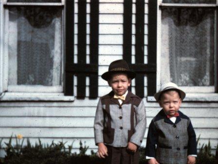 Waybac.1950s.tbsifoh
