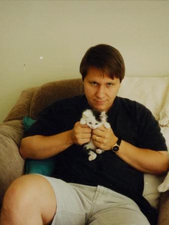 Waybac.1990s.Keith.kitten