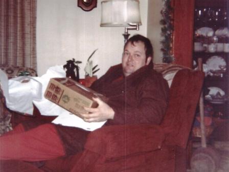 Waybac.DadB.Xmas.83